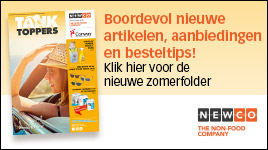 Tanktoppers Newco