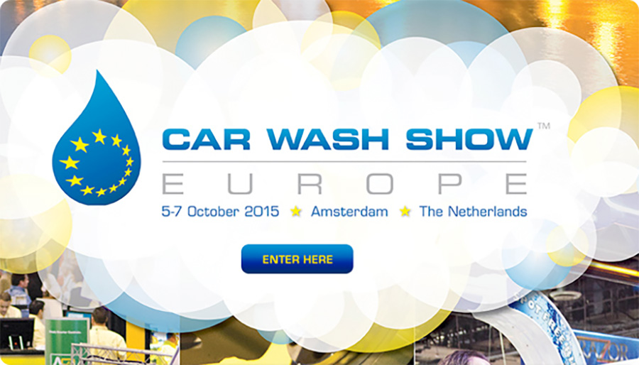 Car Wash Show Europe