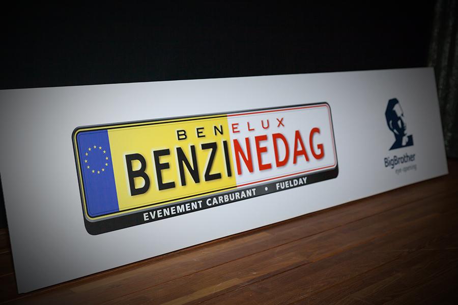 Benelux Benzinedag 2016