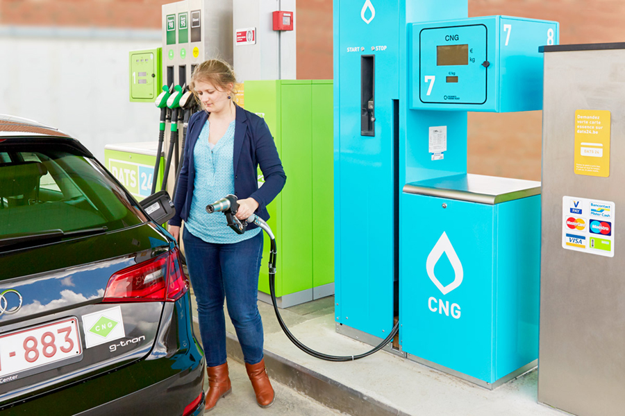 DATS24 CNG