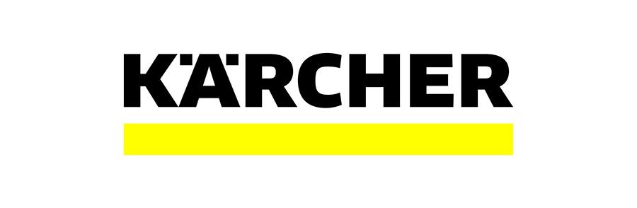 Nieuw logo voor Kärcher   Service Station Magazine