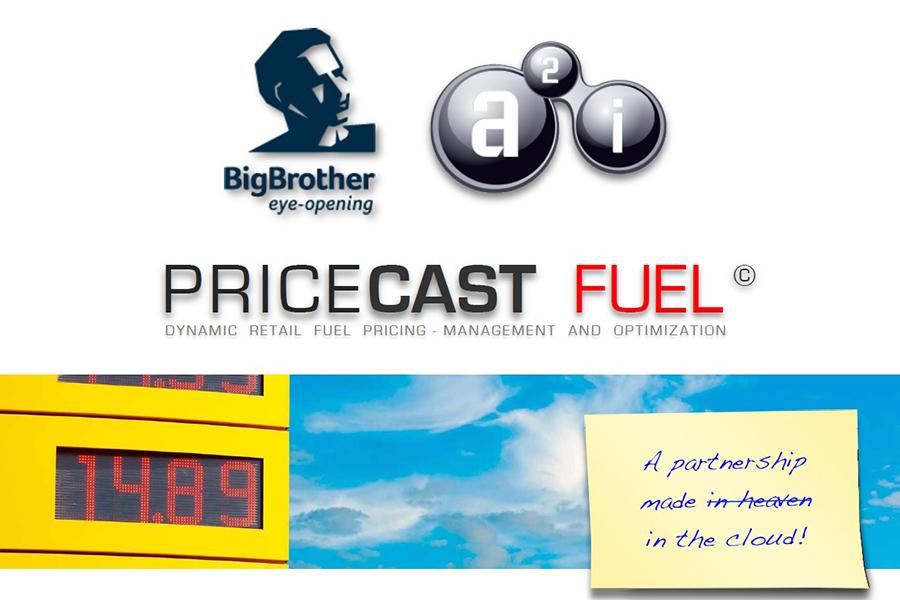 PriceCast Fuel