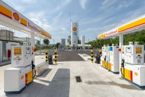 Shell - Herstal - LNG