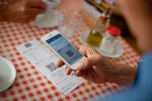Bancontact-app