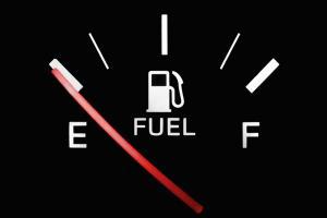 brandstofverbruik