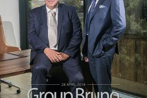 Group Bruno