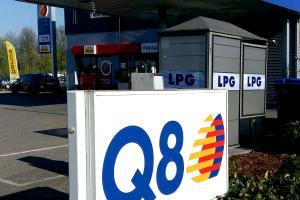 Q8 Lier