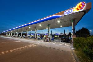 Q8 tankstation