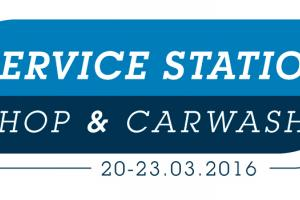 Service Station, Shop & Car Wash 2016