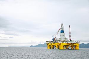 Shell zet punt achter boringen in Alaska