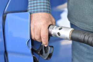 Verkoop diesel en benzine trekt opnieuw aan in België