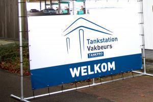 Tankstation Vakbeurs