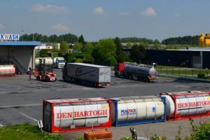 Tankterminal