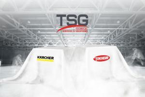 TSG - Kärcher - Tokheim